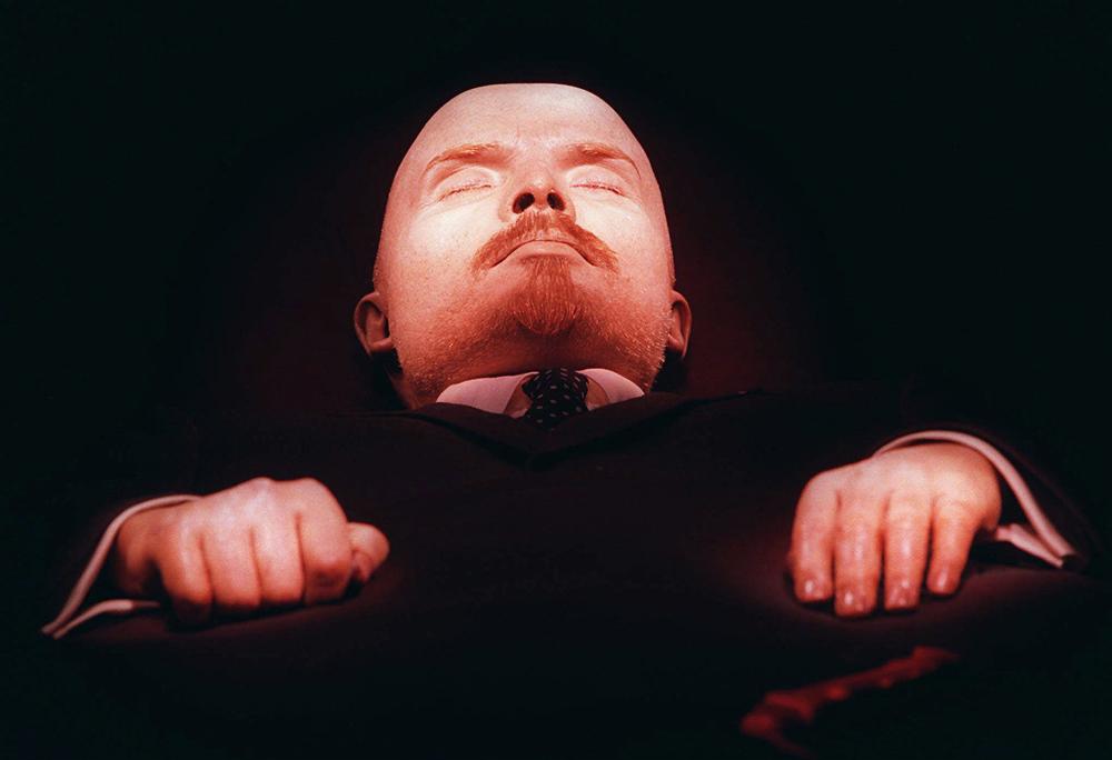 Vladu00edmir Lenin