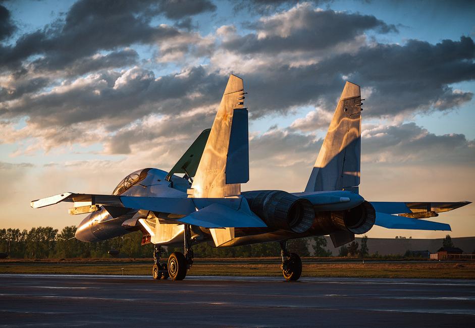 Pakar: Pesawat Buatan Rusia Punya Kemampuan yang Tak Dimiliki Pesawat AS