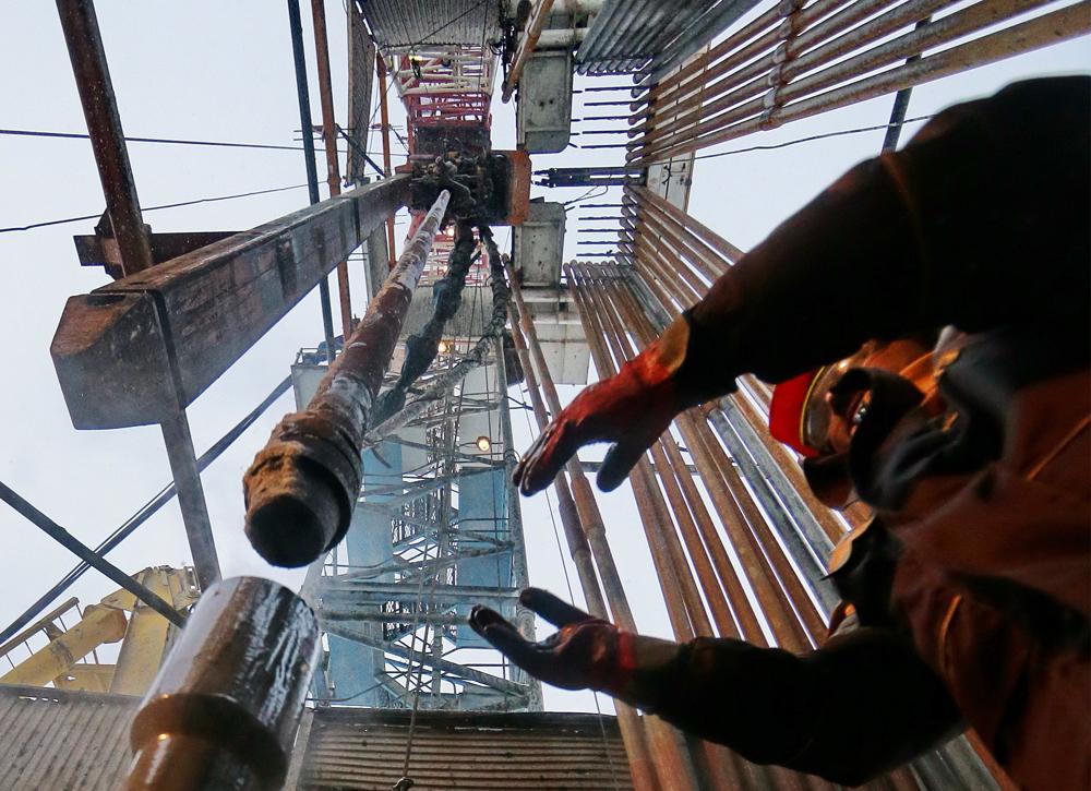 País tem reservas de petróleo para 28 anos, diz pasta dos Recursos Naturais width=