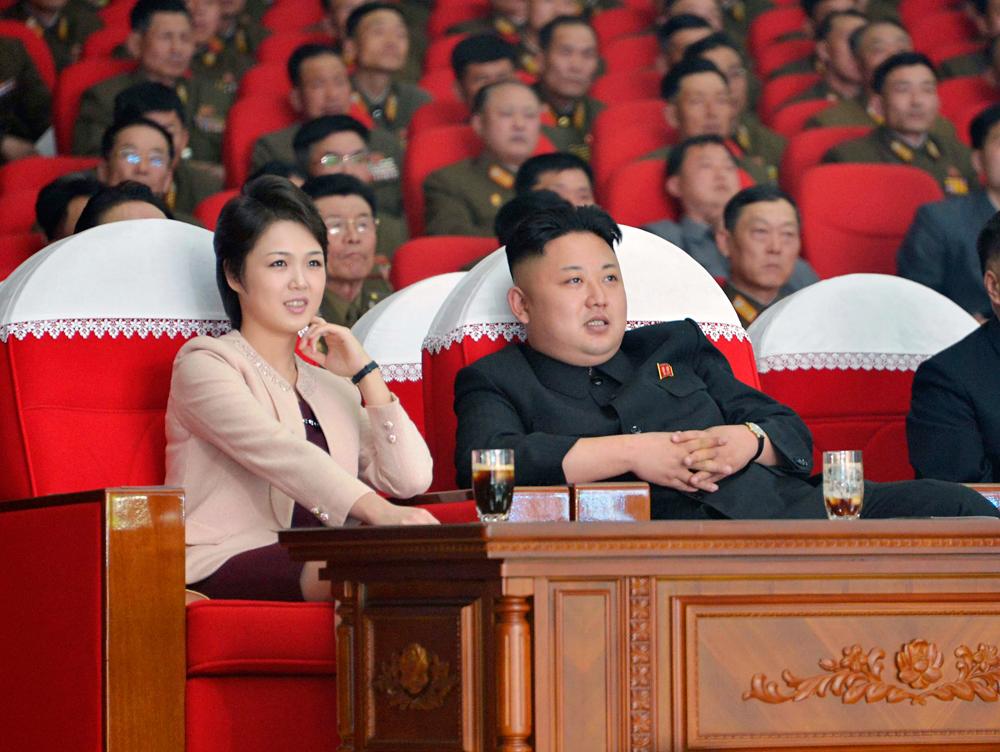 Sanções da ONU contra Coreia do Norte têm apoio russo width=