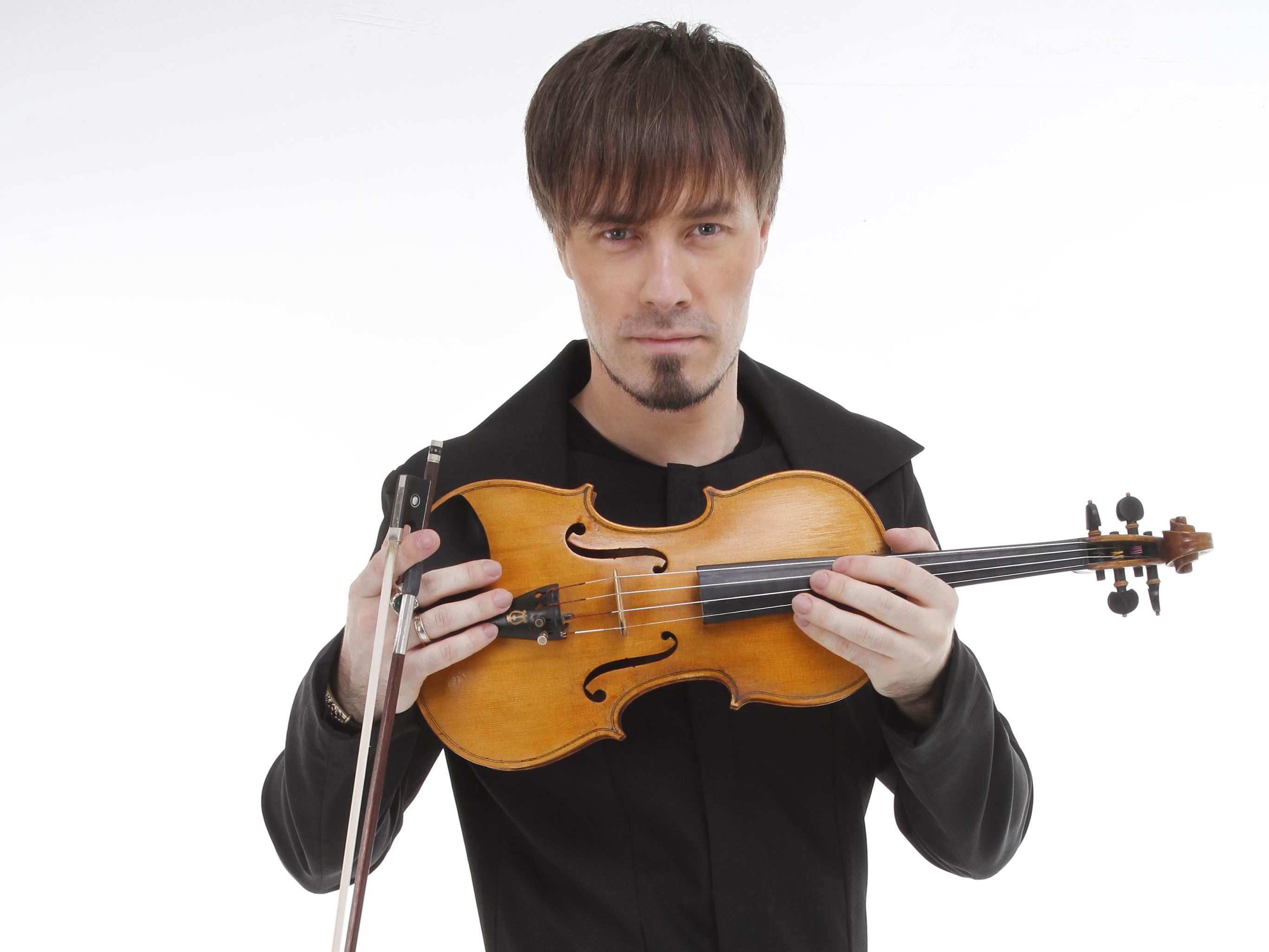 Lewat Musik, German Dmitriev Ingin 'Jembatani' Budaya Rusia dan Indonesia