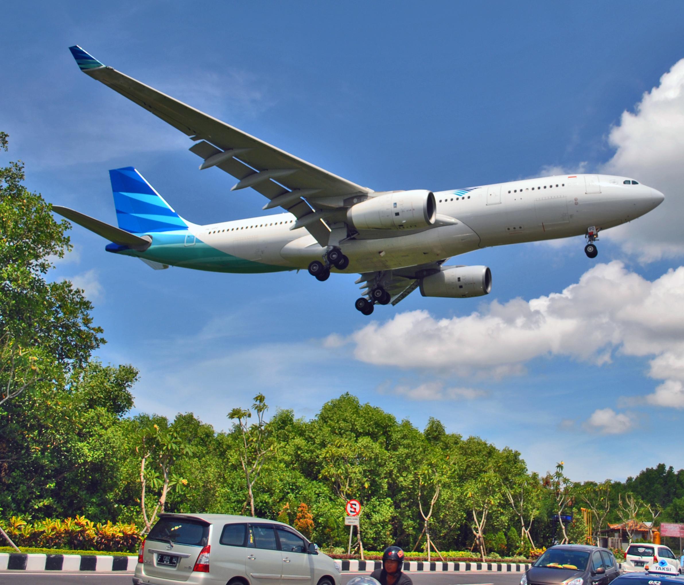 Agustus 2017, Garuda Indonesia Buka Penerbangan Langsung Jakarta-Moskow