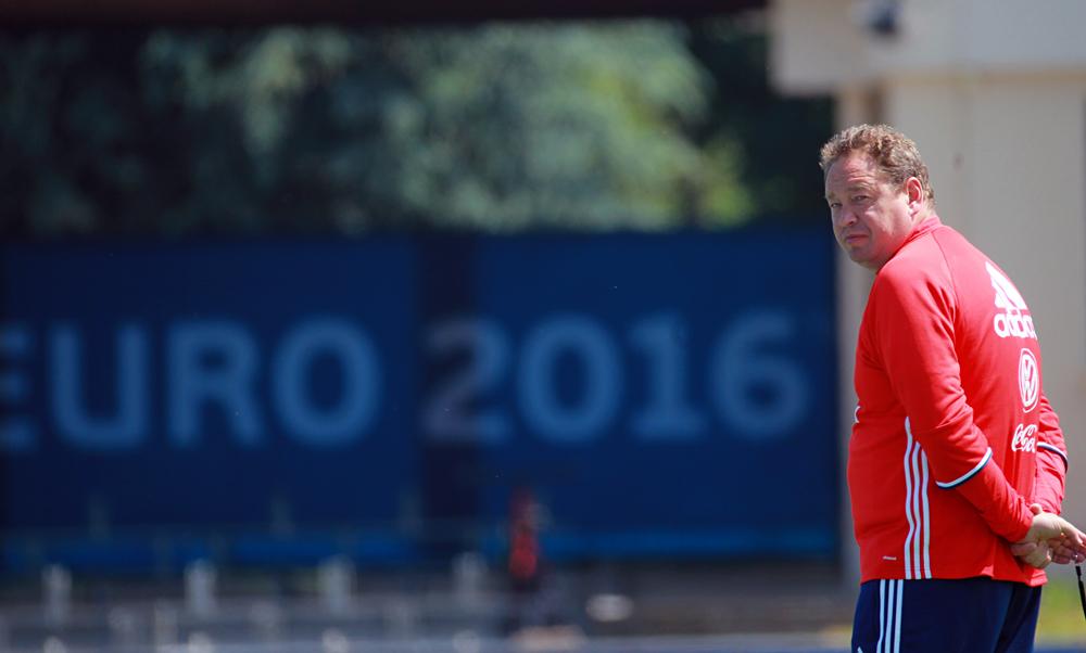 Lawan Inggris, Bagaimana Peluang Rusia pada Laga Perdana Grup B?