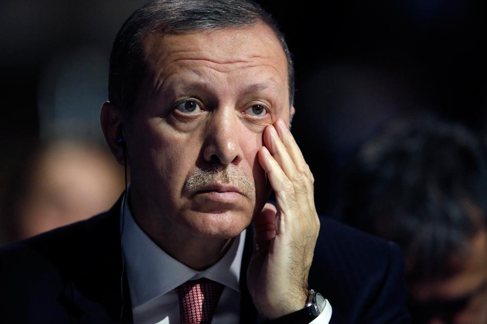 Erdoğan Ungkap Alasan di Balik Permintaan Maaf Turki pada Rusia