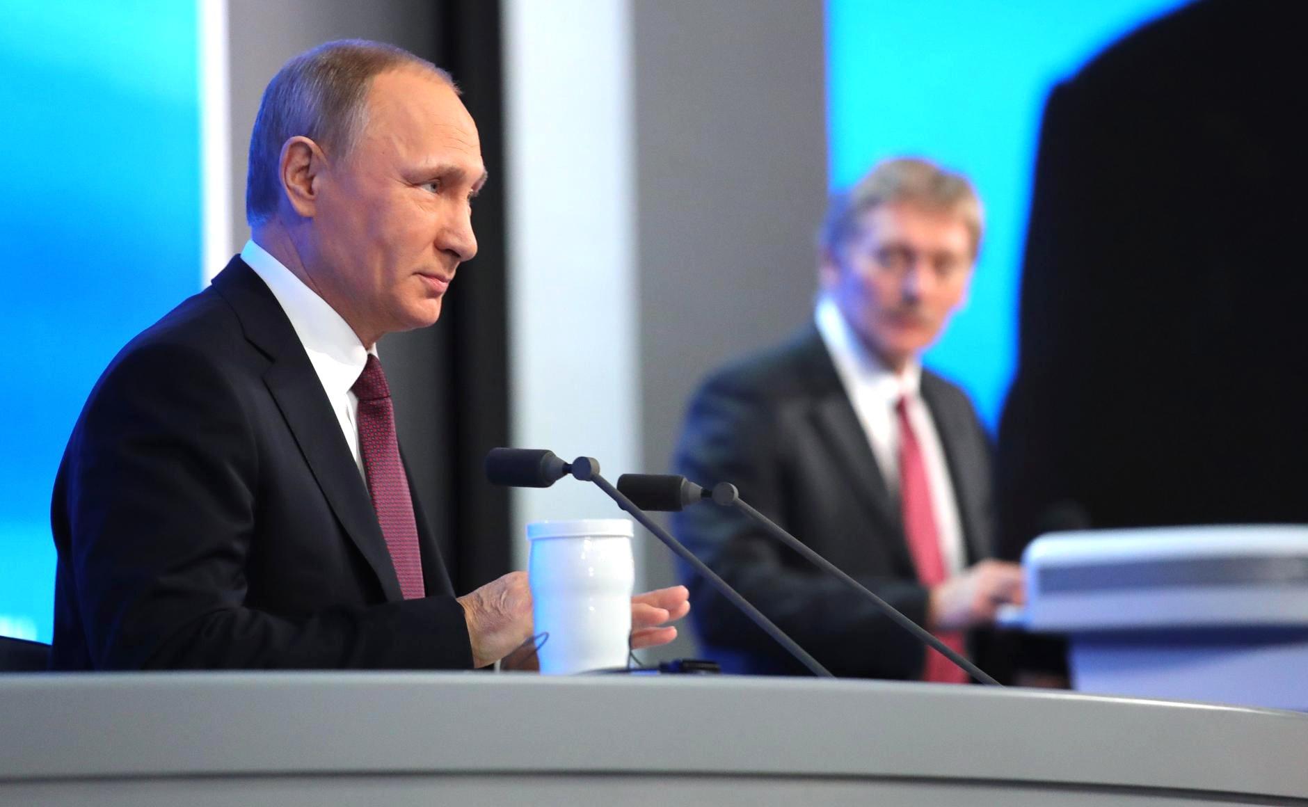 Sebut Putin Pembunuh, Pemandu Acara Fox News Tolak Meminta Maaf