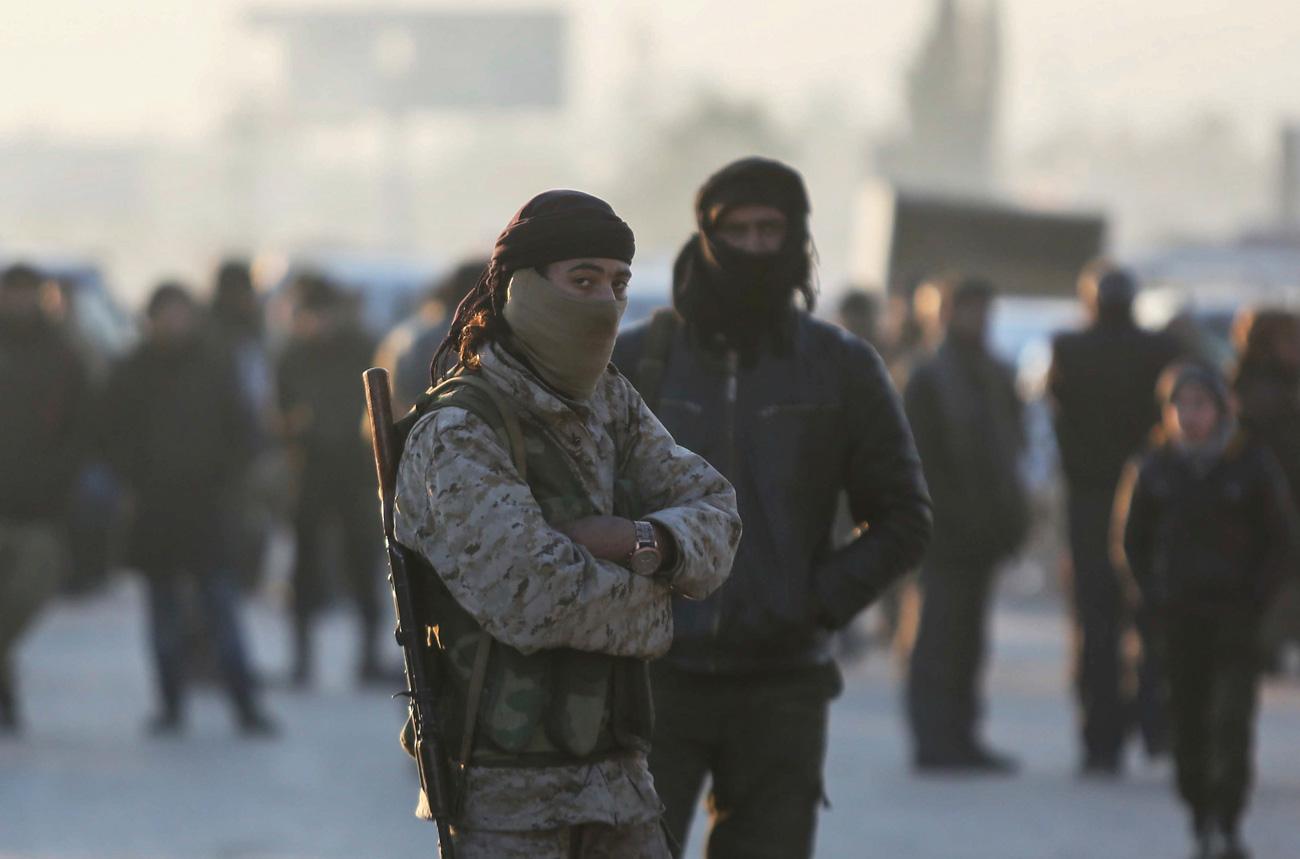 Jurnalis Jerman Kritik Laporan Media Barat Mengenai Konflik Suriah