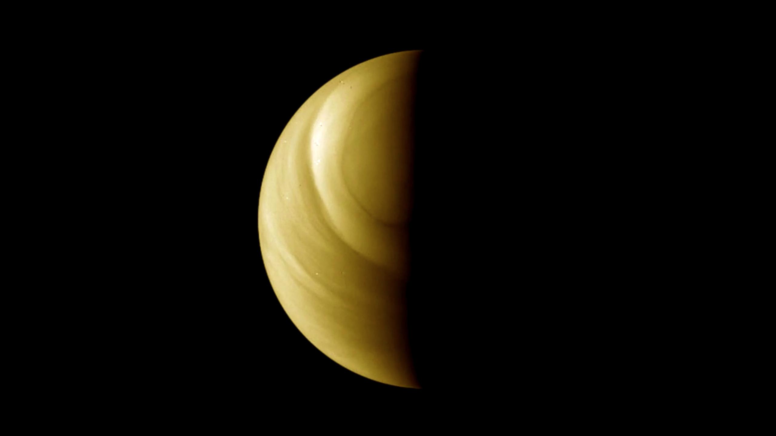 もっと読む:ロシアが金星探査をなぜ必要とするか
