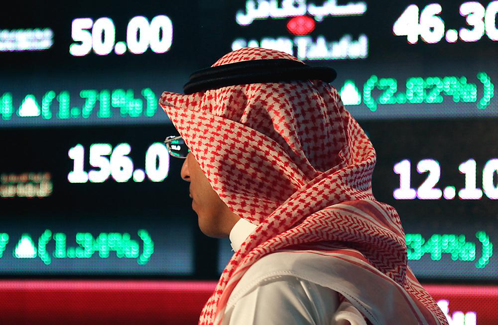 Saudi Terus Dorong Minyak Rusia Keluar dari Eropa