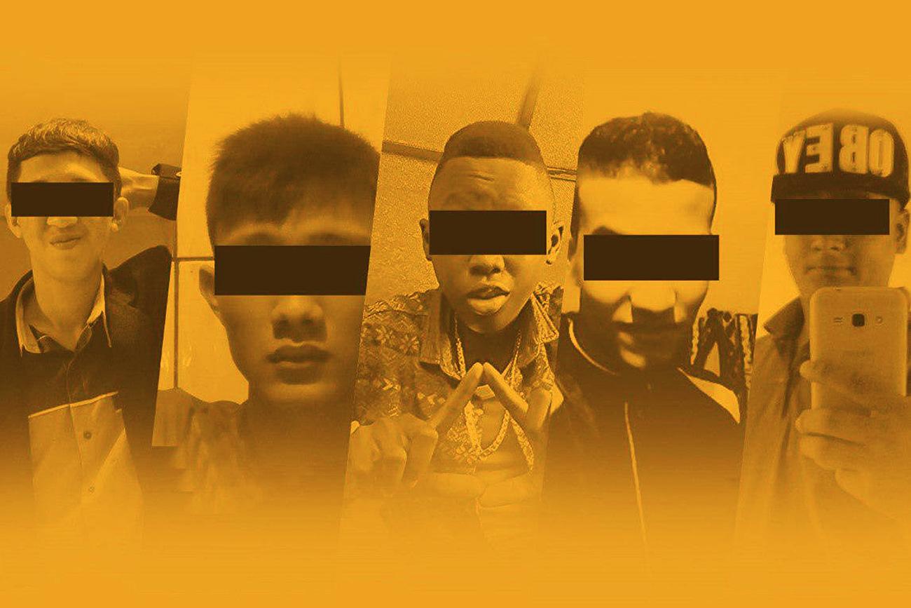 'Hacktivism': Saat Anak Muda Pendukung Kelompok Teroris Menjadi Peretas