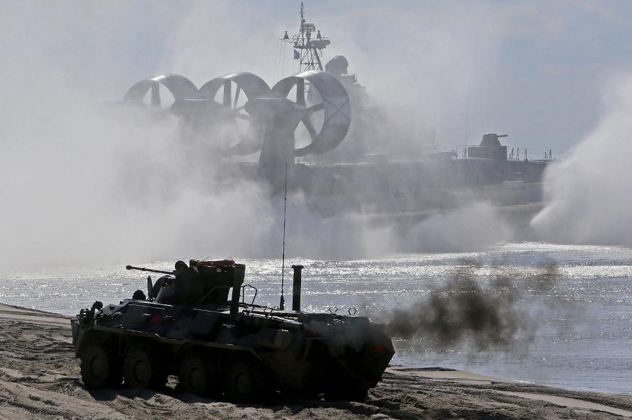 Mengapa Rusia Tak Lagi Jadi Negara dengan Anggaran Pertahanan Terbesar?