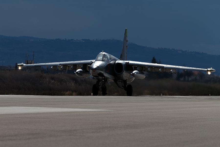 Teheran: Rusia Bisa Gunakan Pangkalan Udara Hamadan Selama yang Dibutuhkan