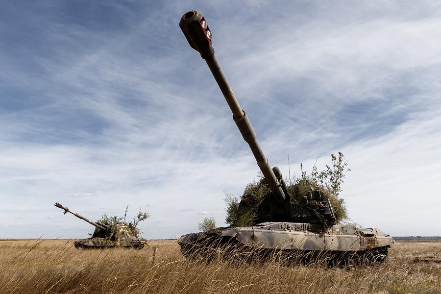 Pakar Jelaskan Mengapa Militer Rusia Lebih Kuat dari 'Agresor' Mana Pun