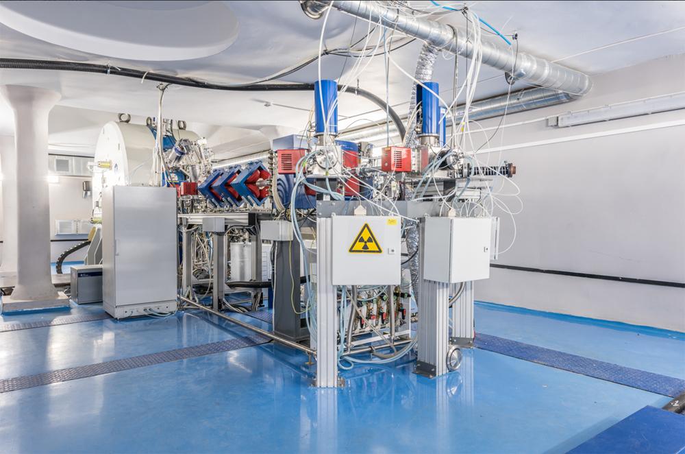 Centro nuclear russo na Bolívia irá beneficiar também o Brasil, diz Rosatom width=