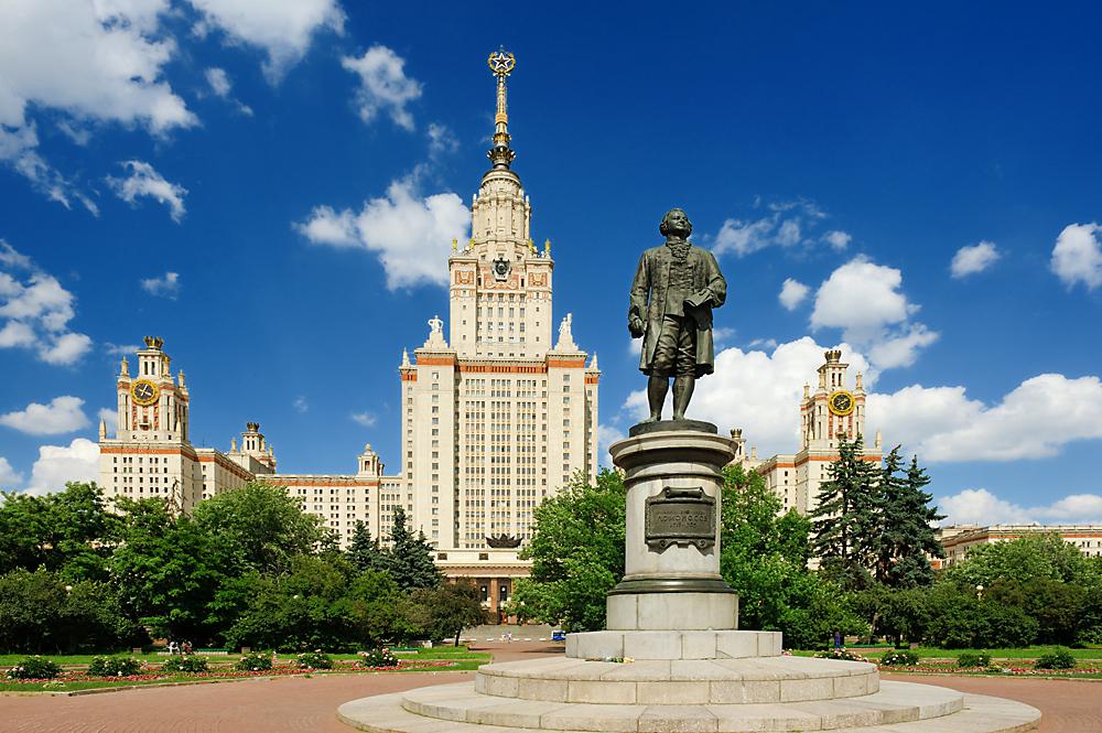 Peringkat QS Dirilis, Lebih dari 20 Universitas Rusia Masuk dalam Daftar