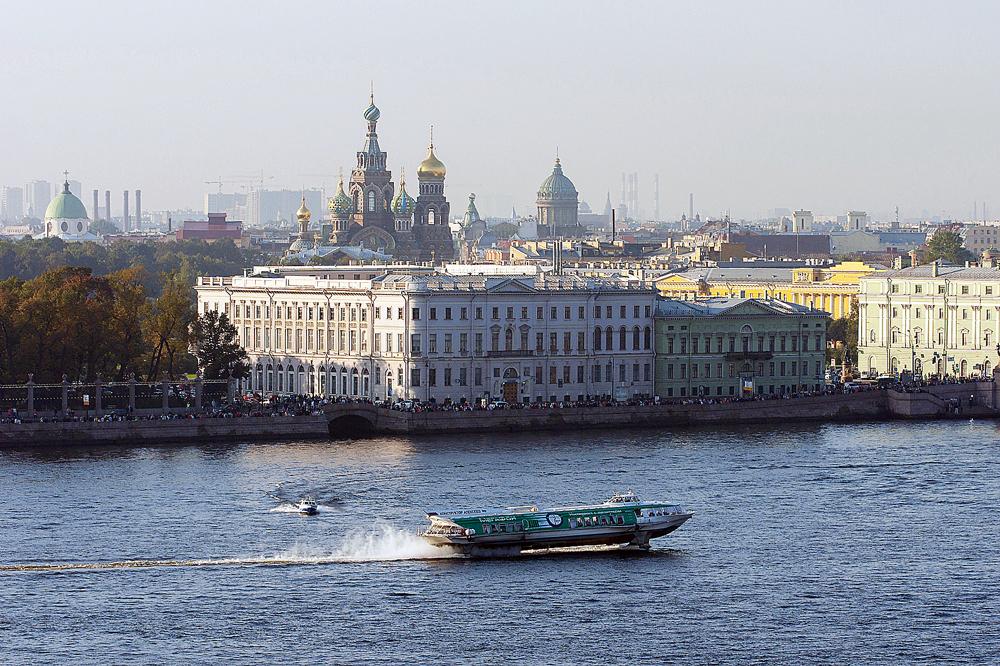 6 Alasan Mengapa Anda Perlu Kuliah di Universitas Negeri Sankt Peterburg