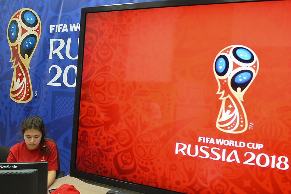 Mondiali 2018, aboliti i visti per un mese