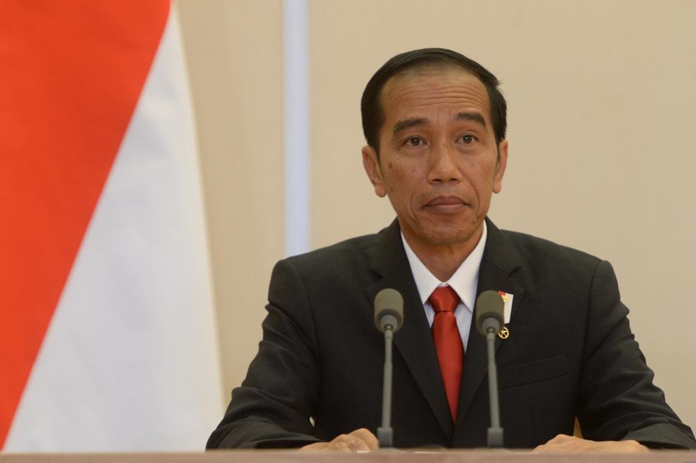 Jokowi: Investasi Rusia di Indonesia Harus Beri Keuntungan bagi Rakyat
