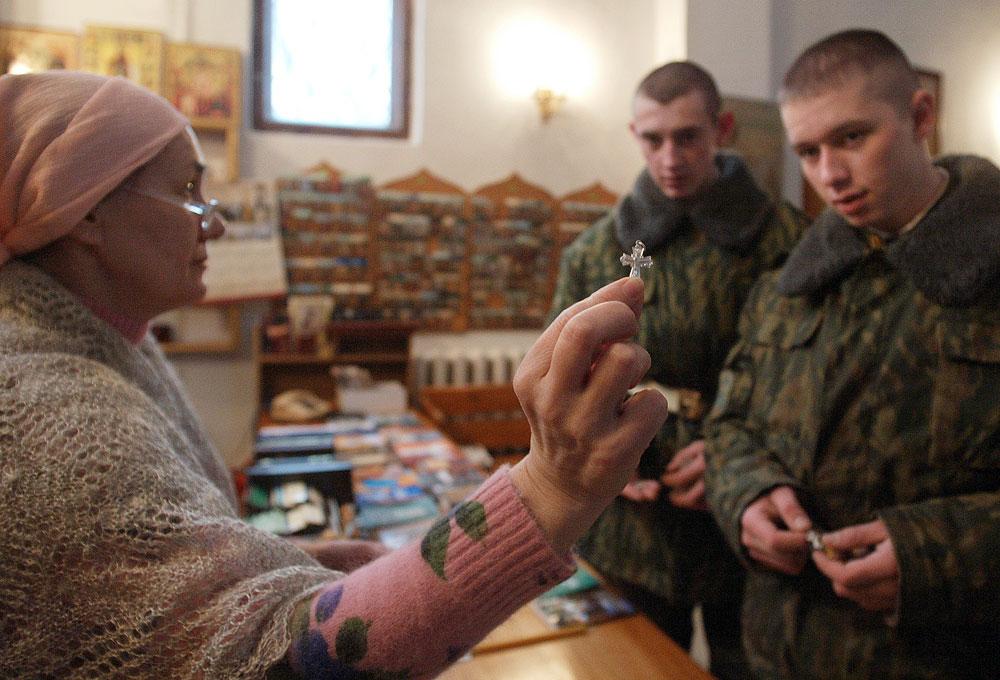 Tour de Kirill à América Latina gera debate sobre renda da Igreja width=