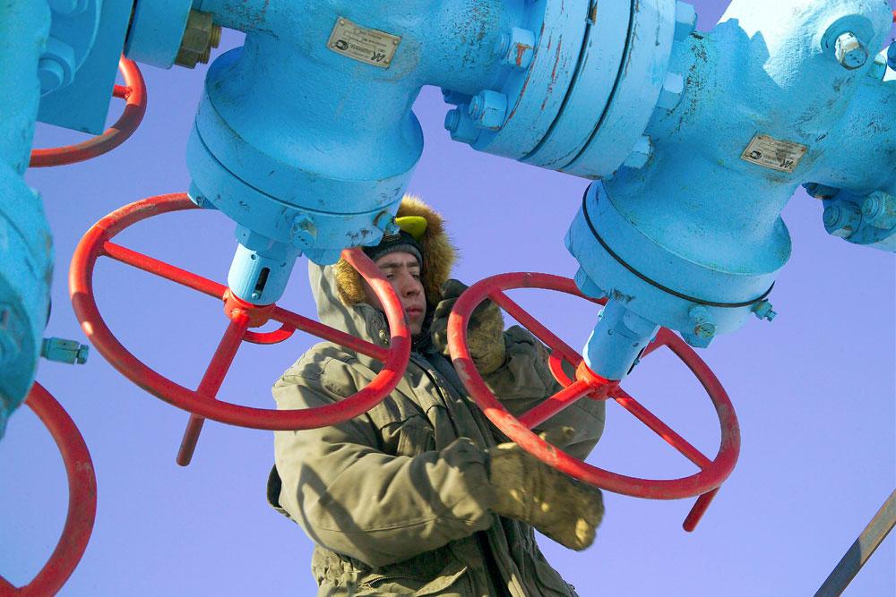 Le nuove sfide di Gazprom in Europa
