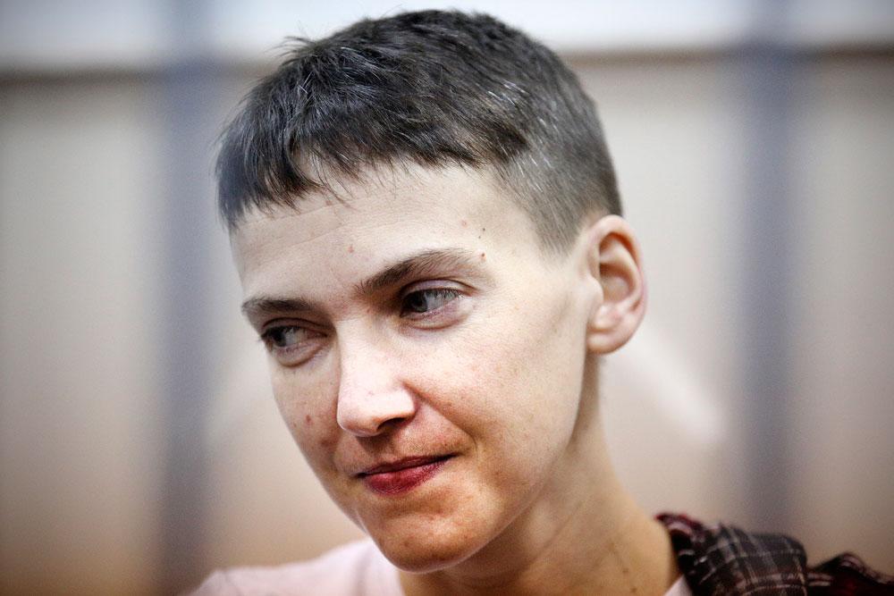 Il caso Savchenko punto per punto