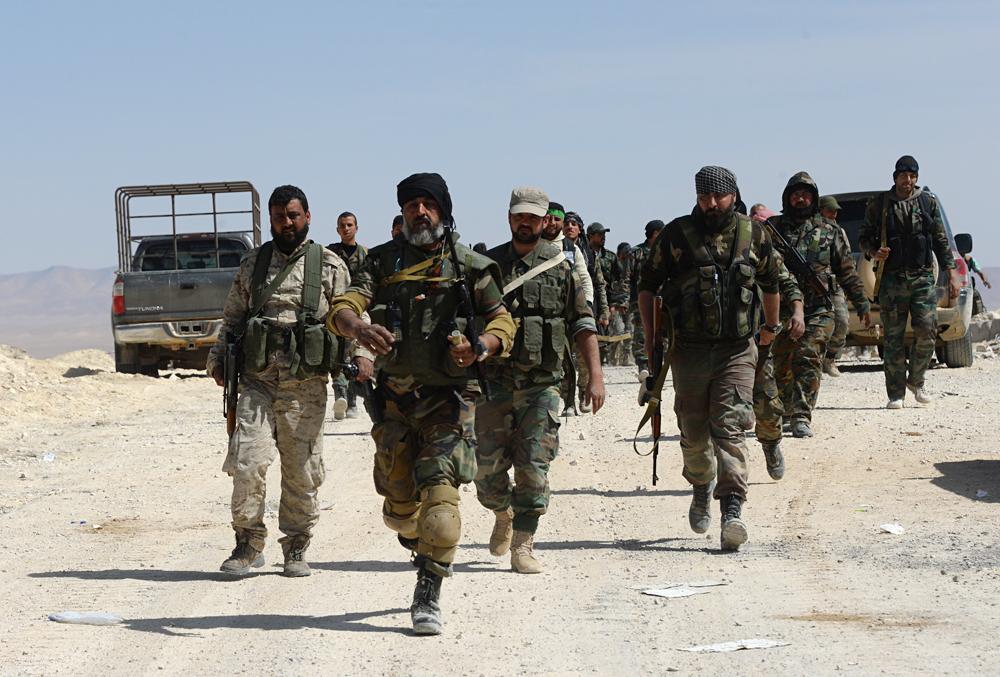 Hampir Kuasai Aleppo, Serangan Rusia Gagalkan Kemenangan Front al-Nusra