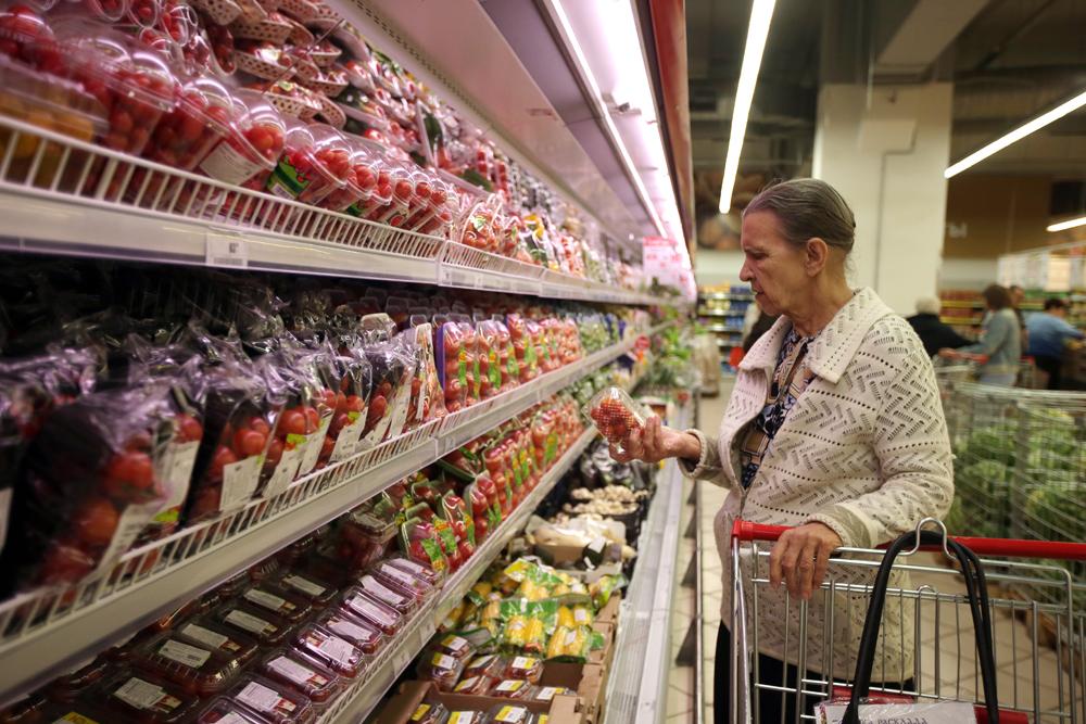 País registra deflação pela primeira vez em cinco anos width=
