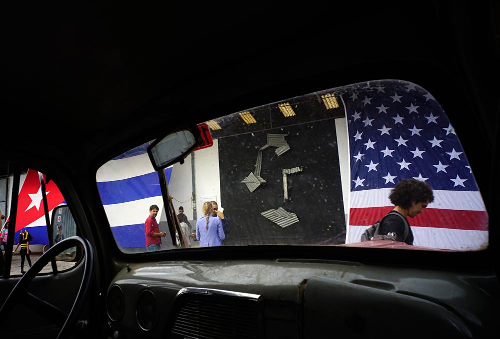 Cuba-Usa, quella stretta di mano che piace a Mosca