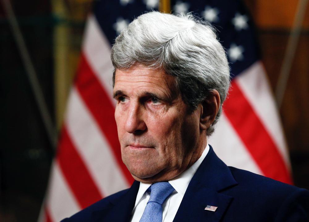 AS Enggan Beri Informasi Keberadaan Kelompok Oposisi Suriah kepada Rusia