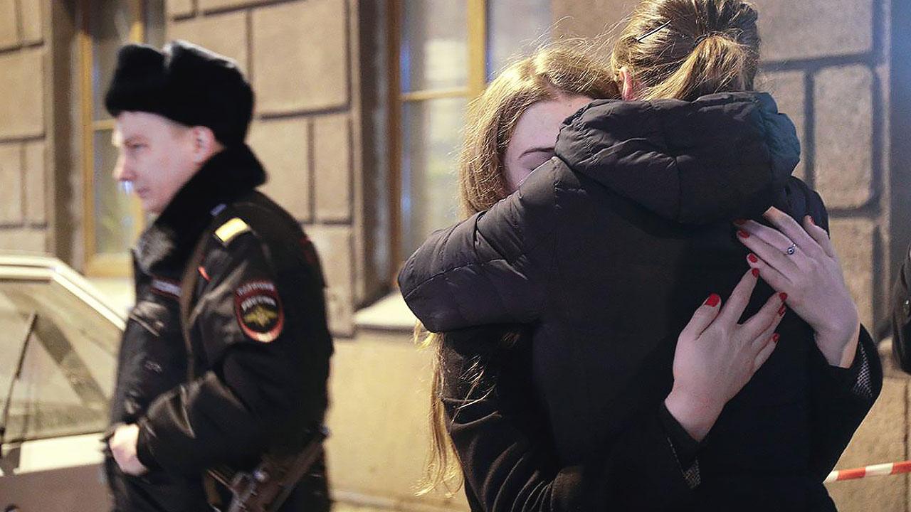 Media: Setelah Sankt Peterburg, Moskow Bisa Jadi Target Teror Selanjutnya