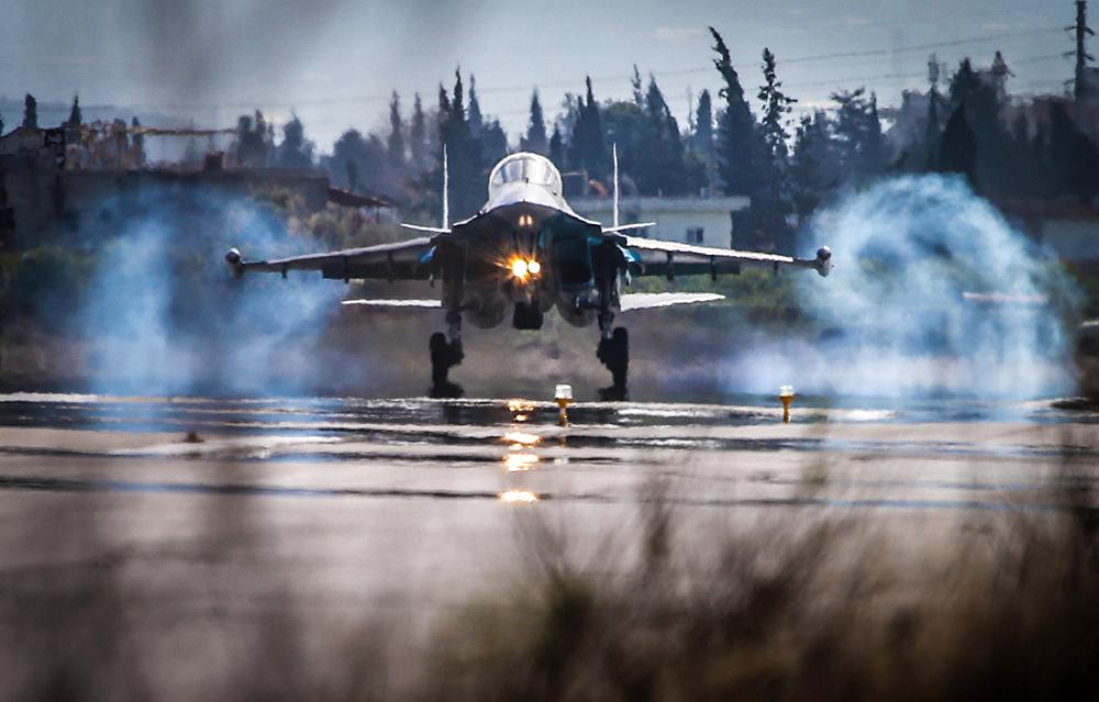 Pejabat Militer AS Sebut Rusia Sebagai Tantangan Abadi di Eropa Timur