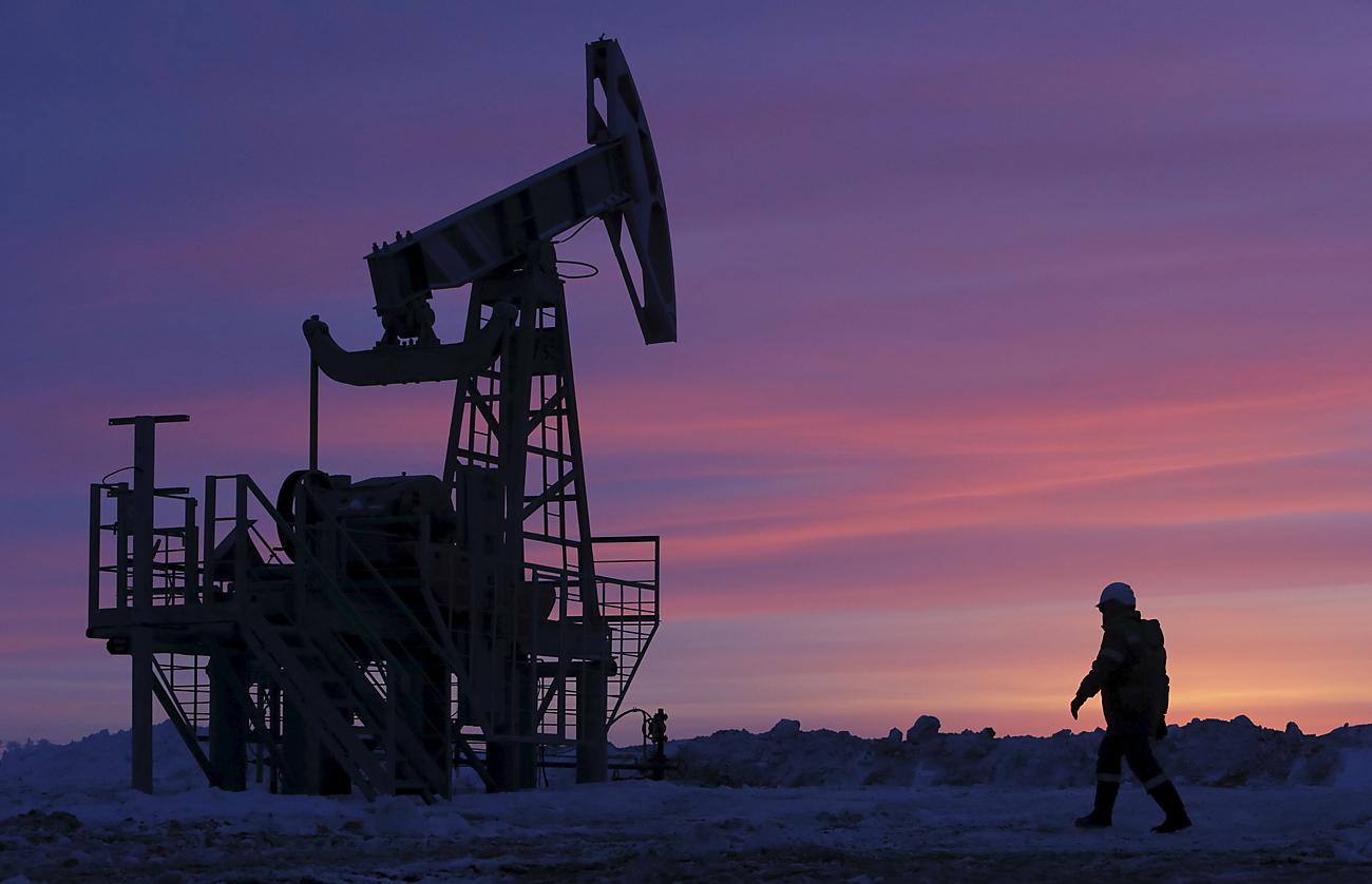 もっと読む:油田を外国人に提案