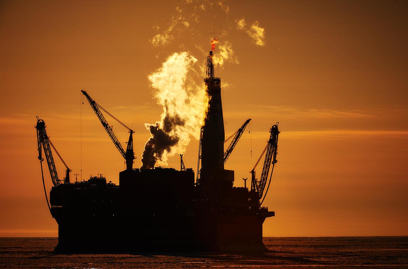 ExxonMobil tenta driblar sanções para acessar Ártico russo width=