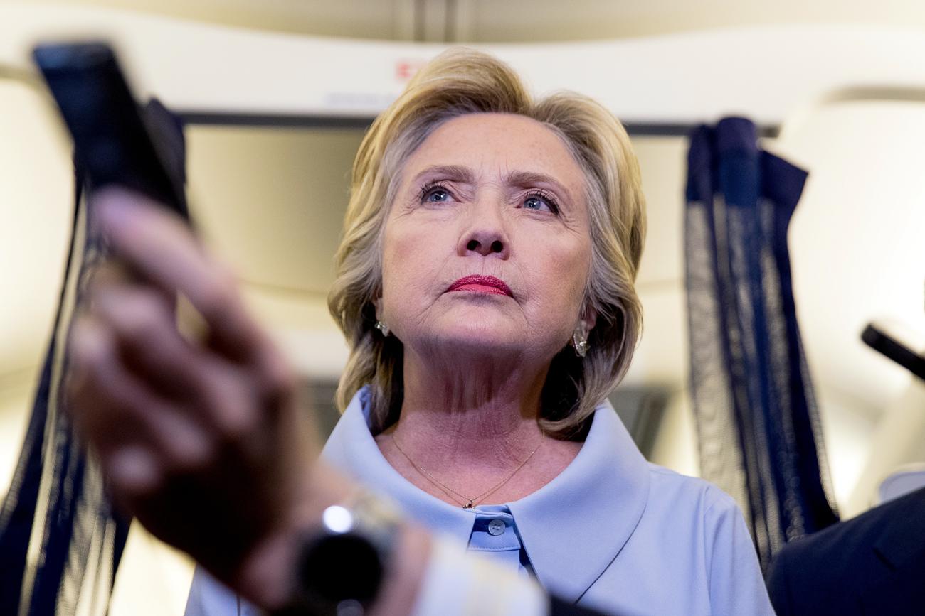 Clinton atau Trump: Mungkinkah Rusia Mengintervensi Pilpres AS?