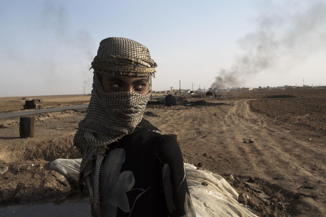 Sejak Awal, Kesepakatan Suriah Ditakdirkan Gagal