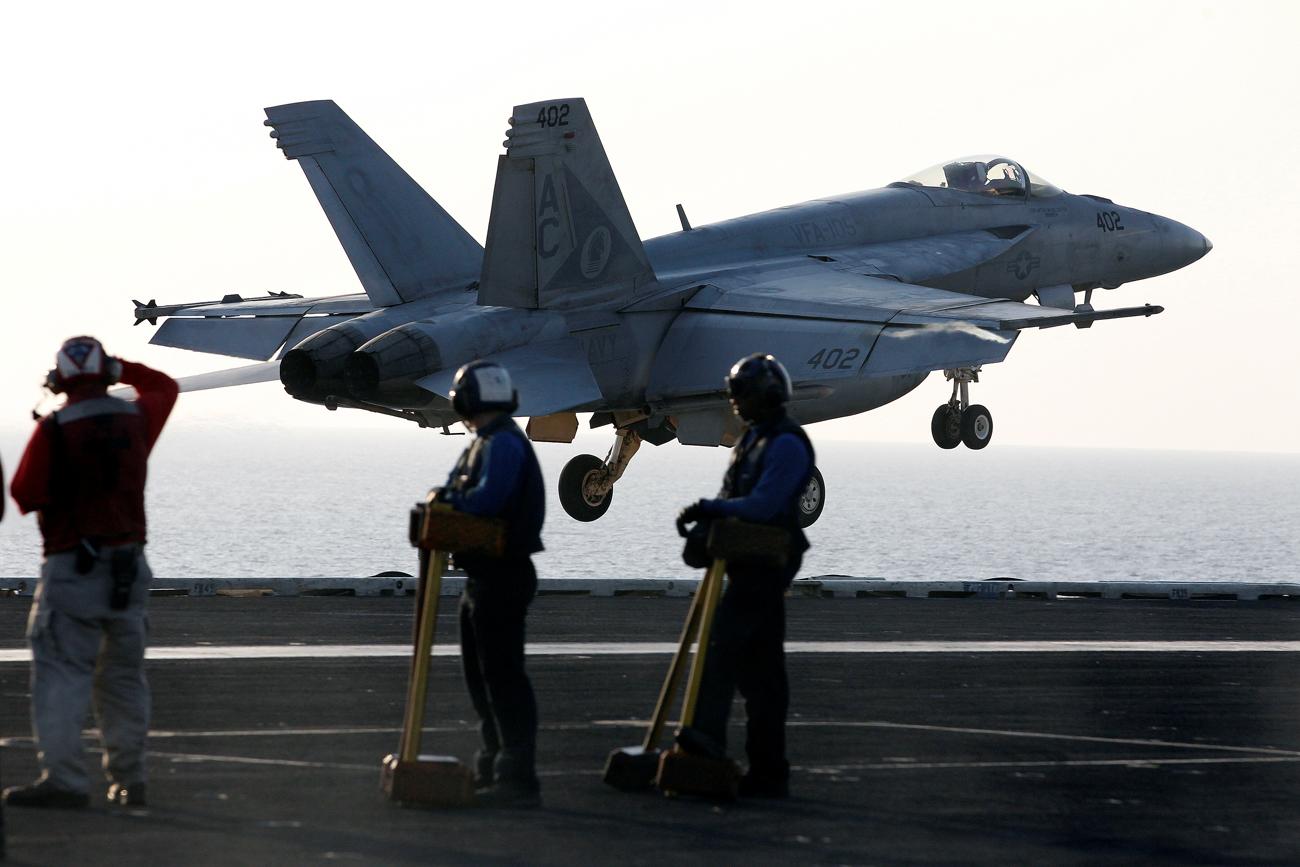 Koalisi AS Mengaku Tewaskan Ratusan Warga Sipil di Suriah dan Irak