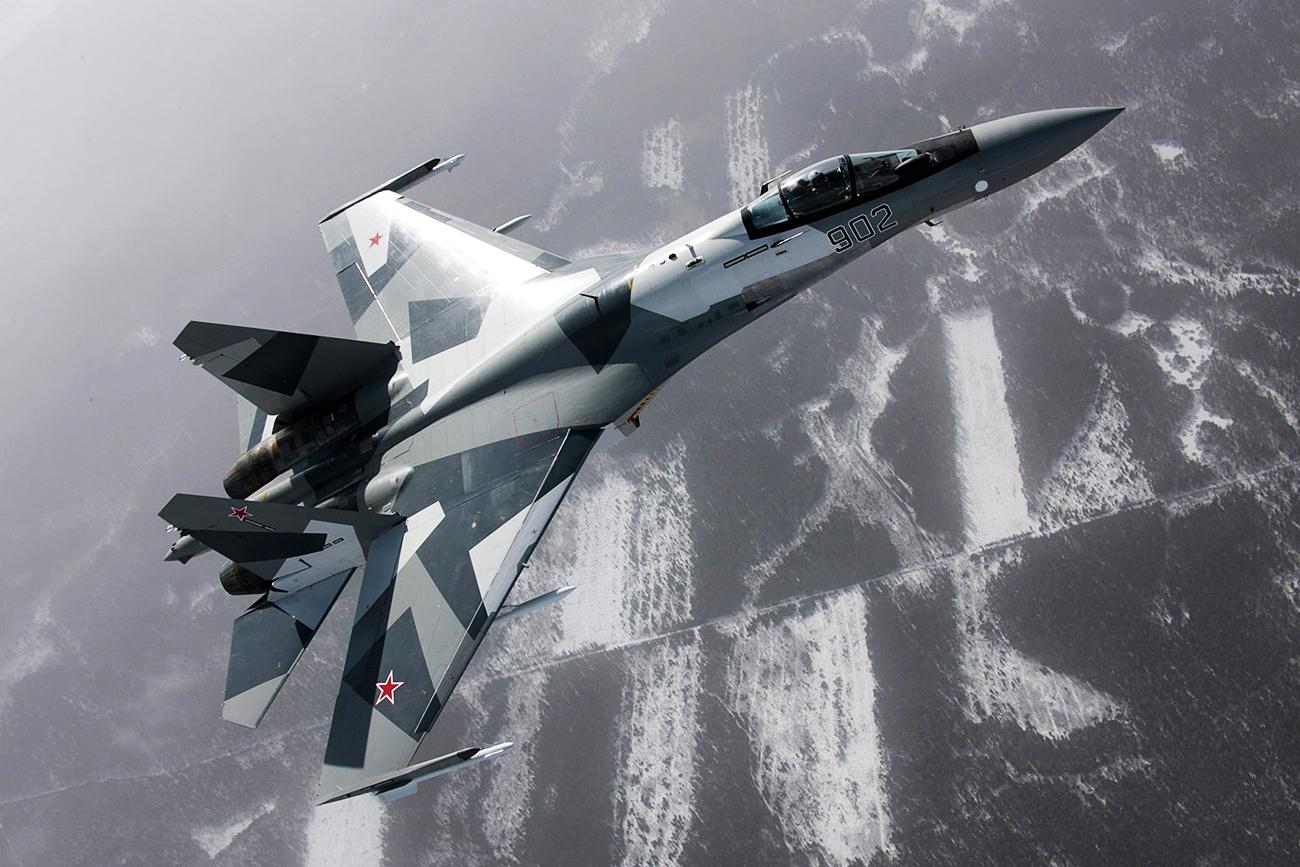 Tahun Ini, Perlengkapan Militer Apa Saja yang Akan Asia Beli dari Rusia?