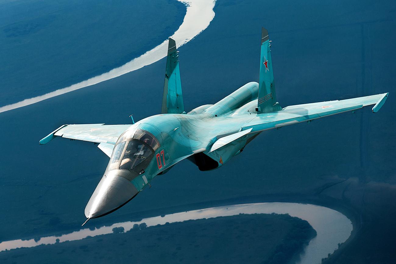 Acidentes influenciam modernização de Forças Aéreas width=
