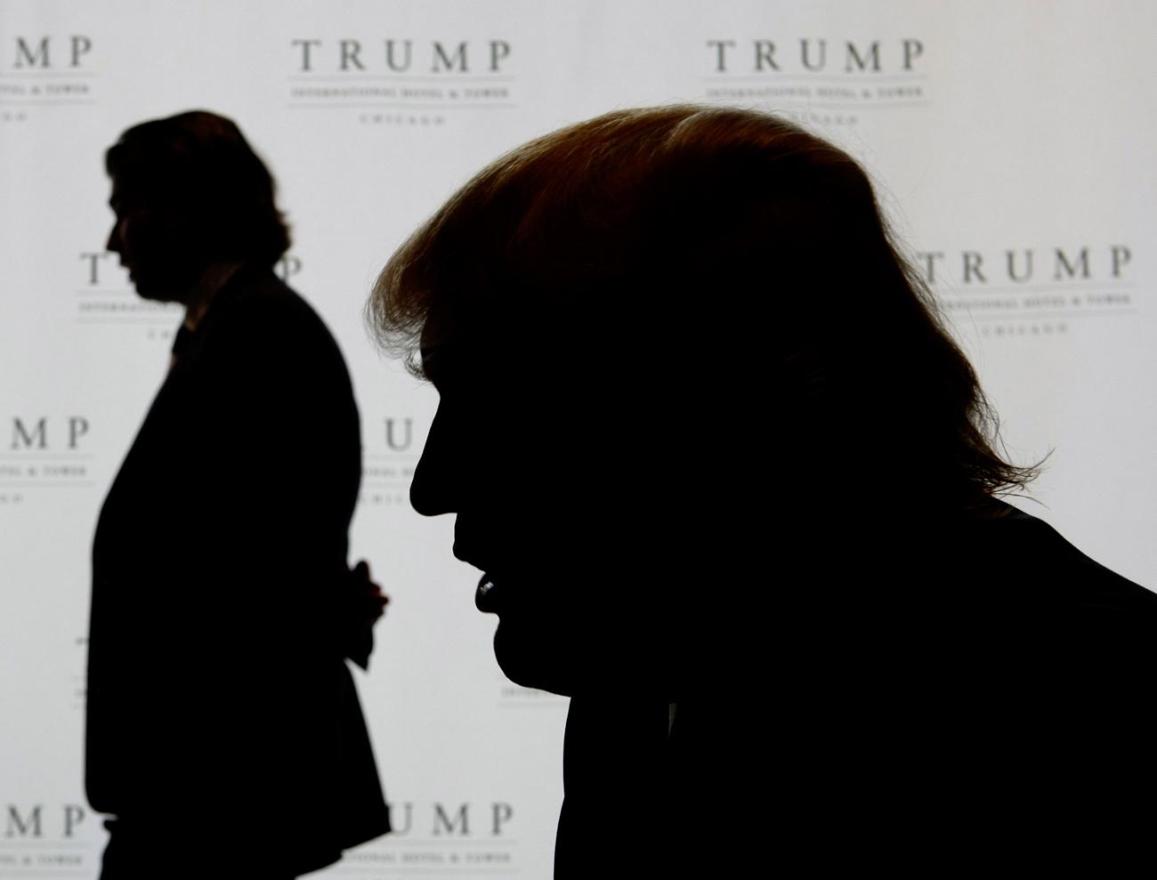 L'era Trump e gli effetti sull'economia