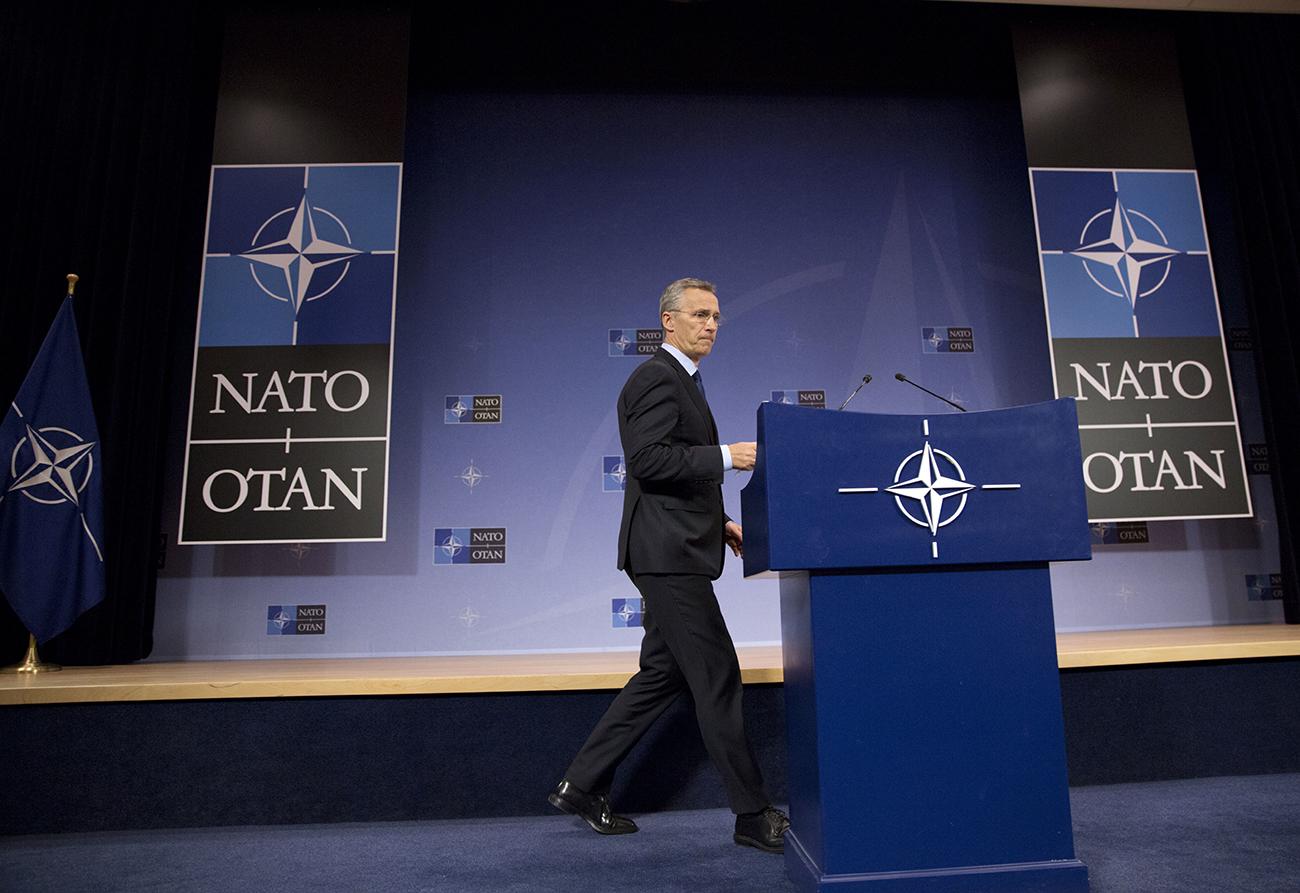 Akankah NATO dan Rusia Menghindari Peperangan di Eropa?