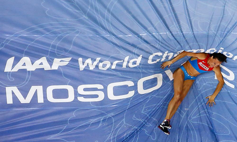 Quatro atletas 'limpos' que têm chance de competir no Rio width=
