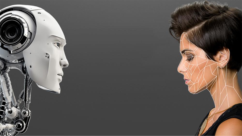 Hanya di Rusia: Robot Jadi Juri Kontes Kecantikan