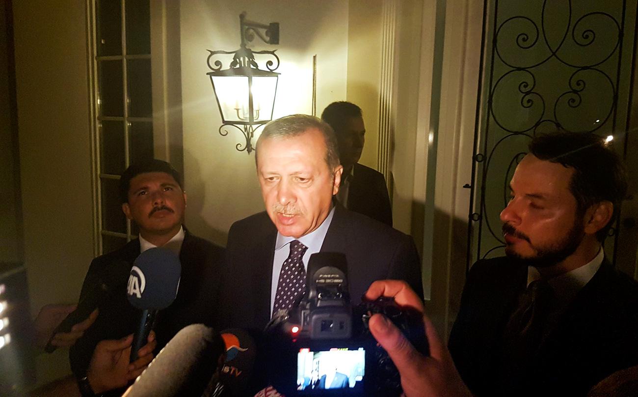 Turchia, le ragioni del golpe