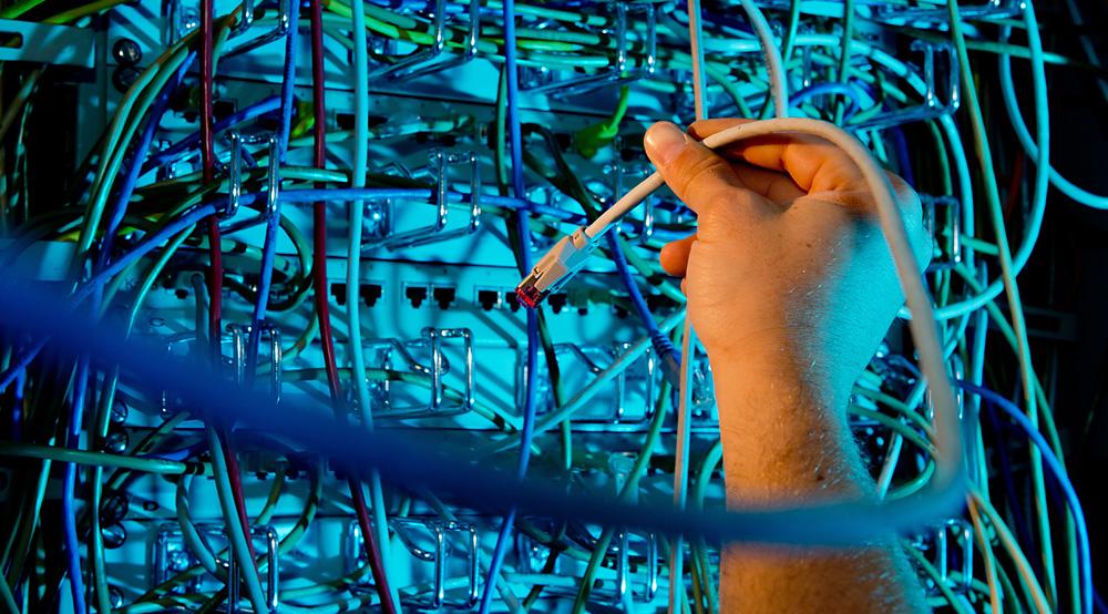 Hadirkan 'Modem Bawah Air', AL Rusia Bawa Internet ke Bawah Laut