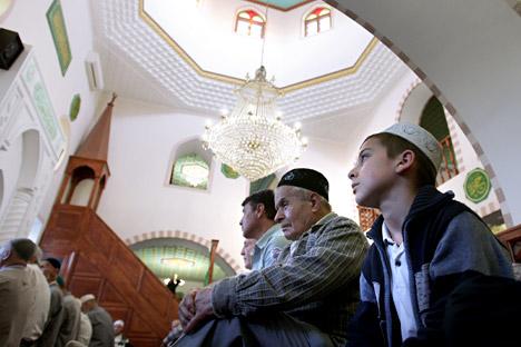 Bisakah Suku Tatar Krimea Hidup Berdampingan dengan Pemerintah Rusia?