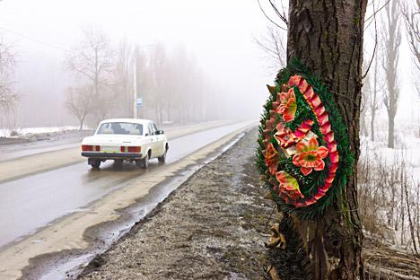 Legisladores iniciam saga contra cruzes na estrada width=