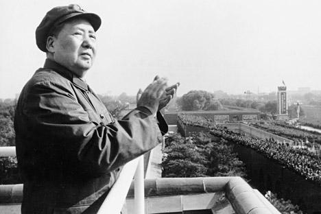 Mengapa Uni Soviet Tak Anggap Tiongkok Sebagai Negara Komunis Seutuhnya?