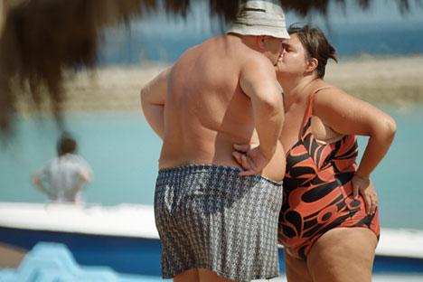 Um em cada 4 russos sofre de obesidade, revela pesquisa width=