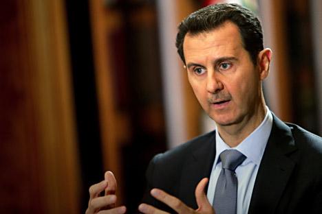 Pakar: Jika Assad Digulingkan, Ekstremis Akan Berkuasa di Suriah