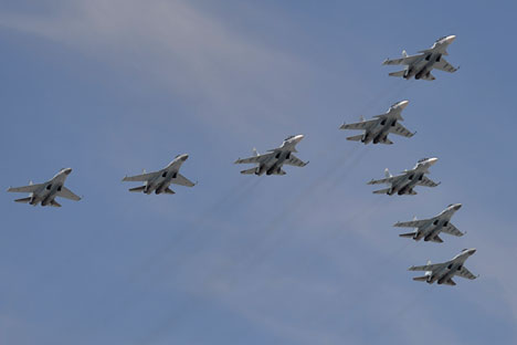 Jelang Akhir Tahun, AL Rusia Dapatkan Puluhan Jet dan Helikopter Baru