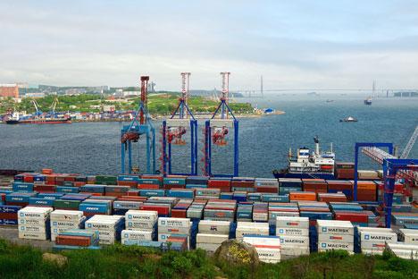 もっと読む:ロシア貿易の商社が北海道で発足